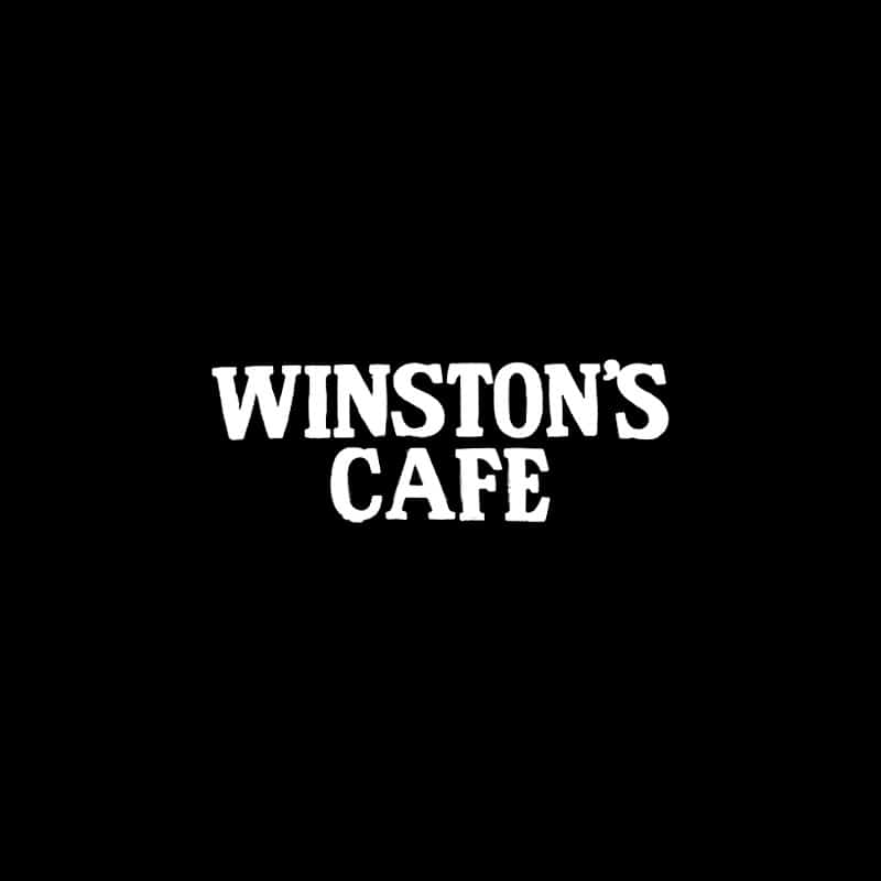 Winston's Café Chesapeake