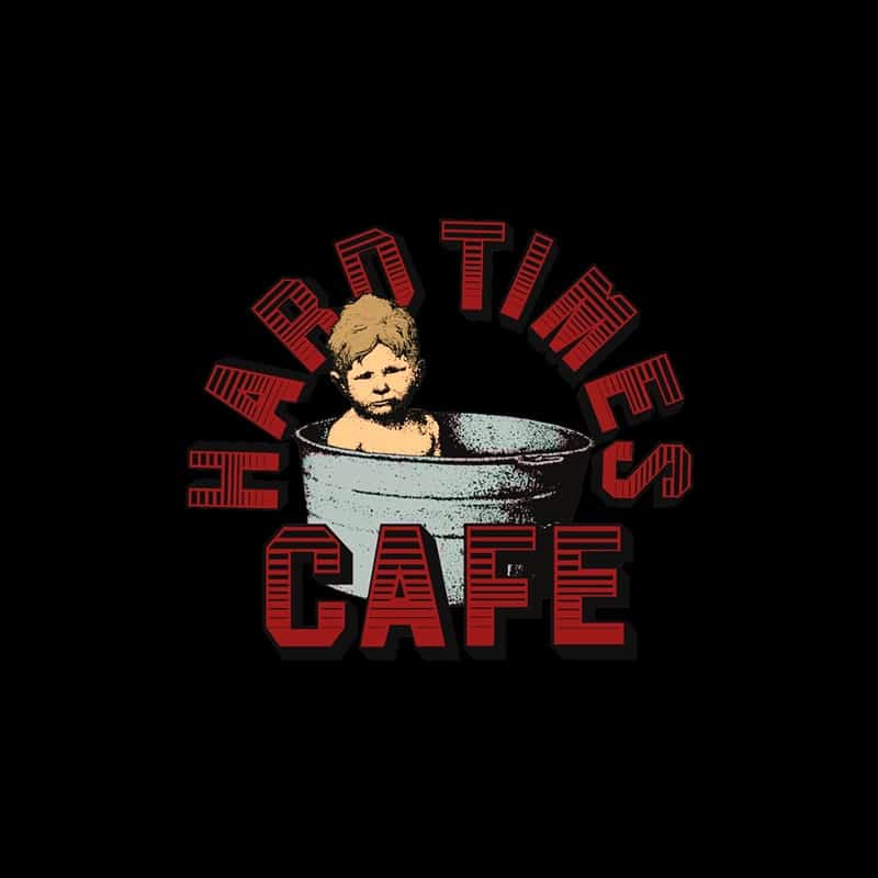 Hard Times Café Four Mile Fork Fredericksburg