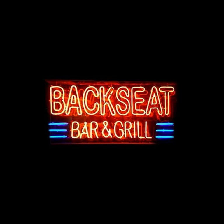 Backseat Bar & Grill Winchester