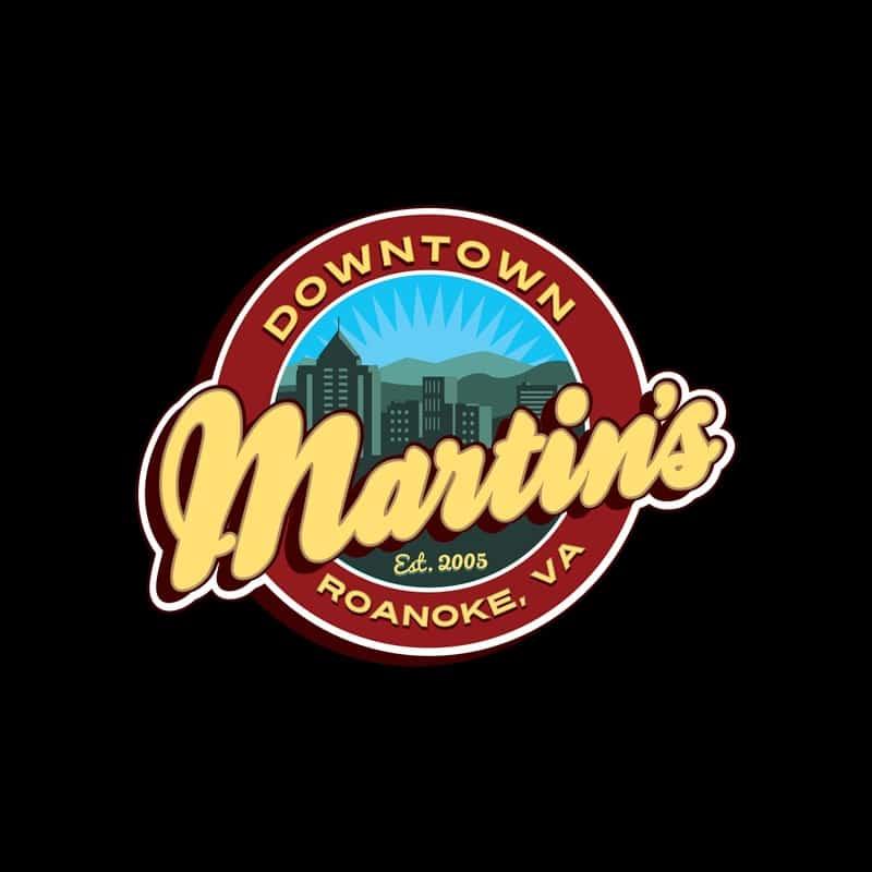 Martin's Downtown Roanoke