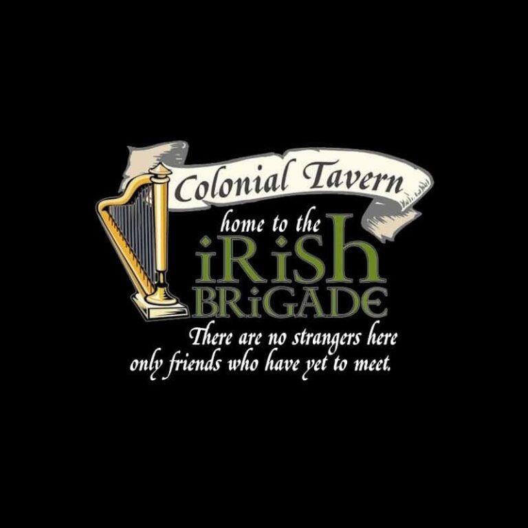 Colonial Tavern Fredericksburg