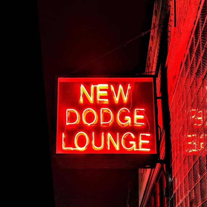 New Dodge Lounge Hamtramck