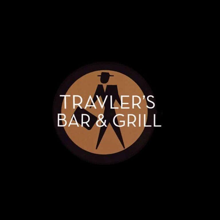 Travler's Bar & Grill Le Roy