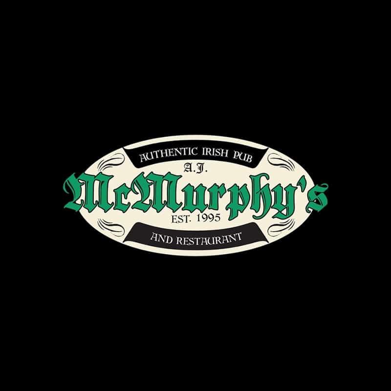 AJ McMurphy's Authentic Irish Pub and Restaurant Greenville