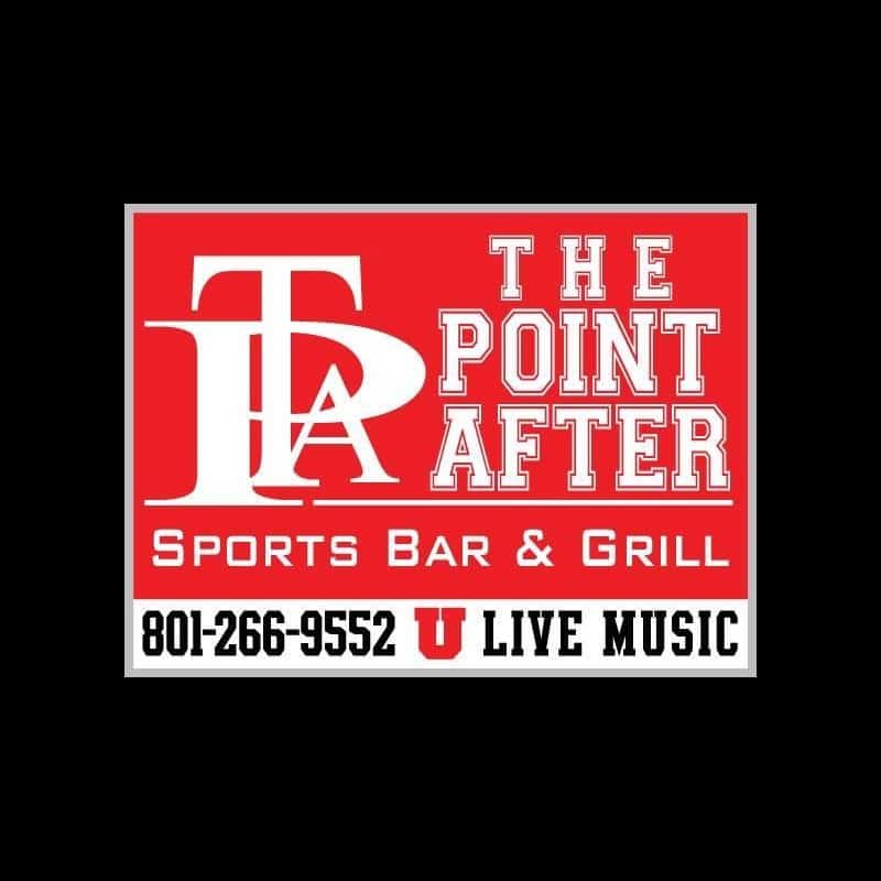 The Point After Murray