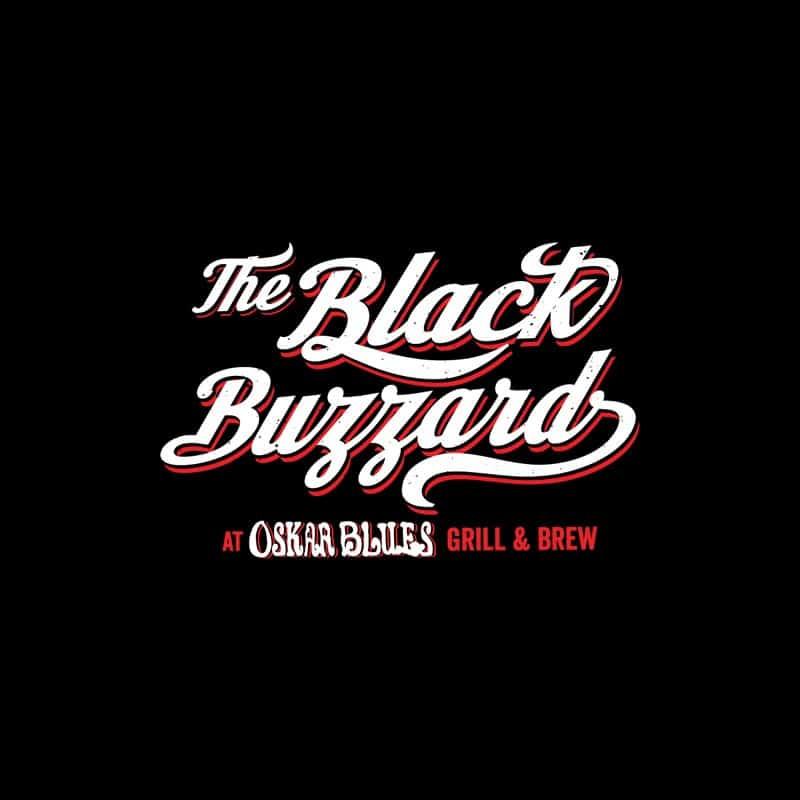 The Black Buzzard at Oskar Blues Denver