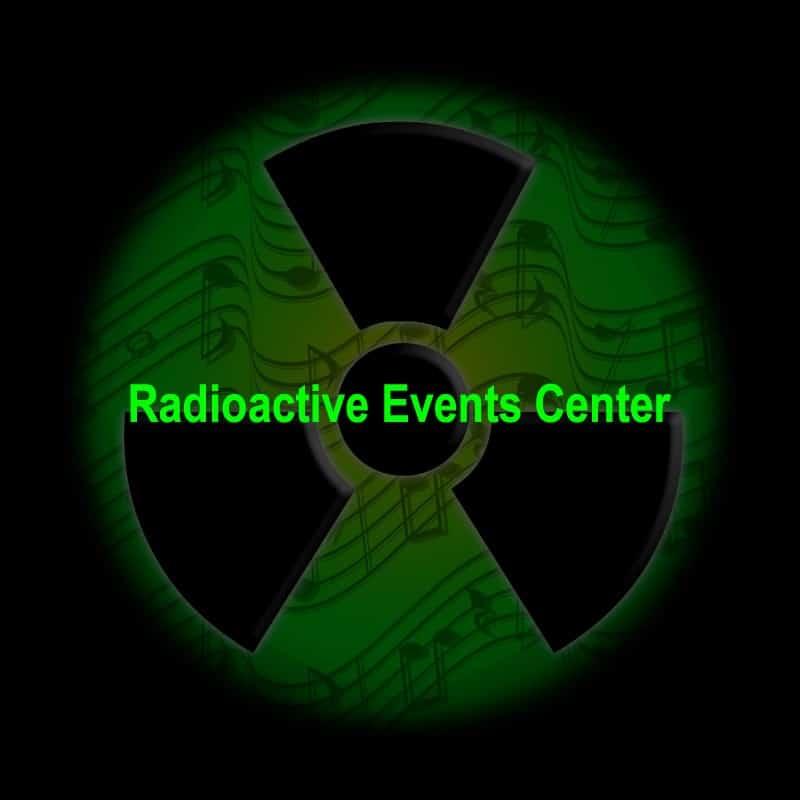 Radioactive-Events-Center