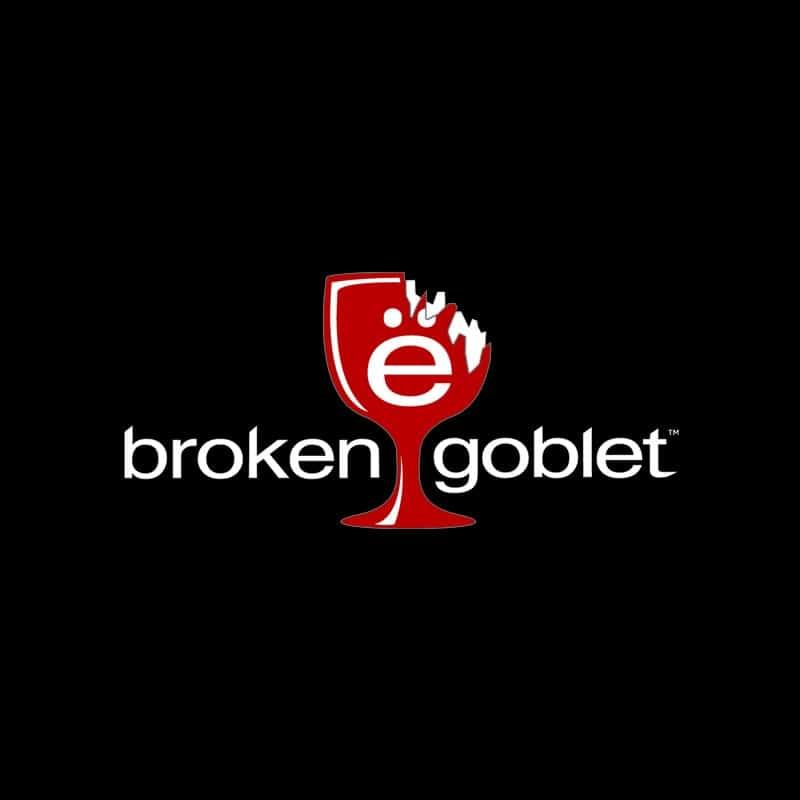 Broken-Goblet