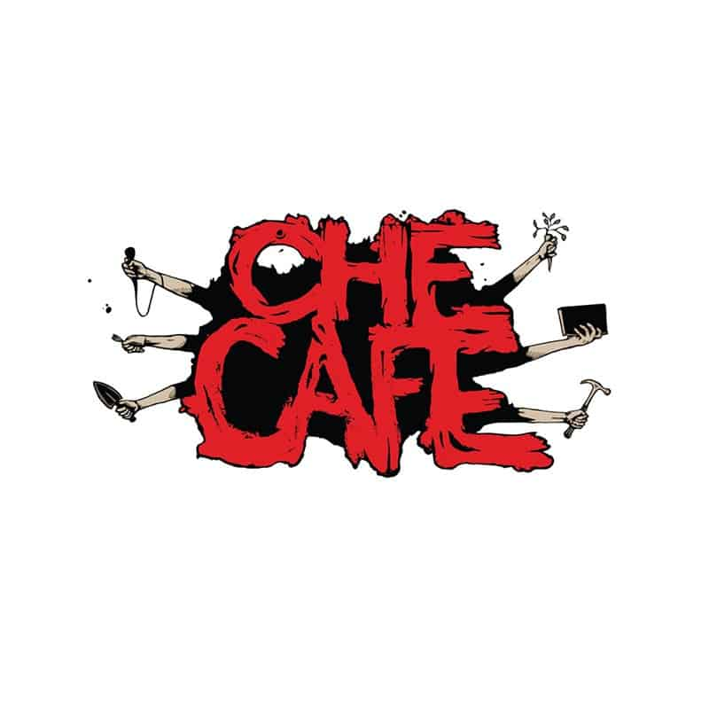 Che-Cafe-Collective