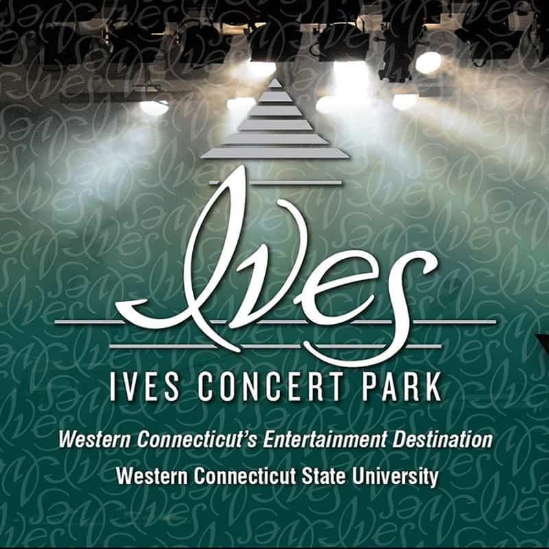 Ives Concert Park Danbury