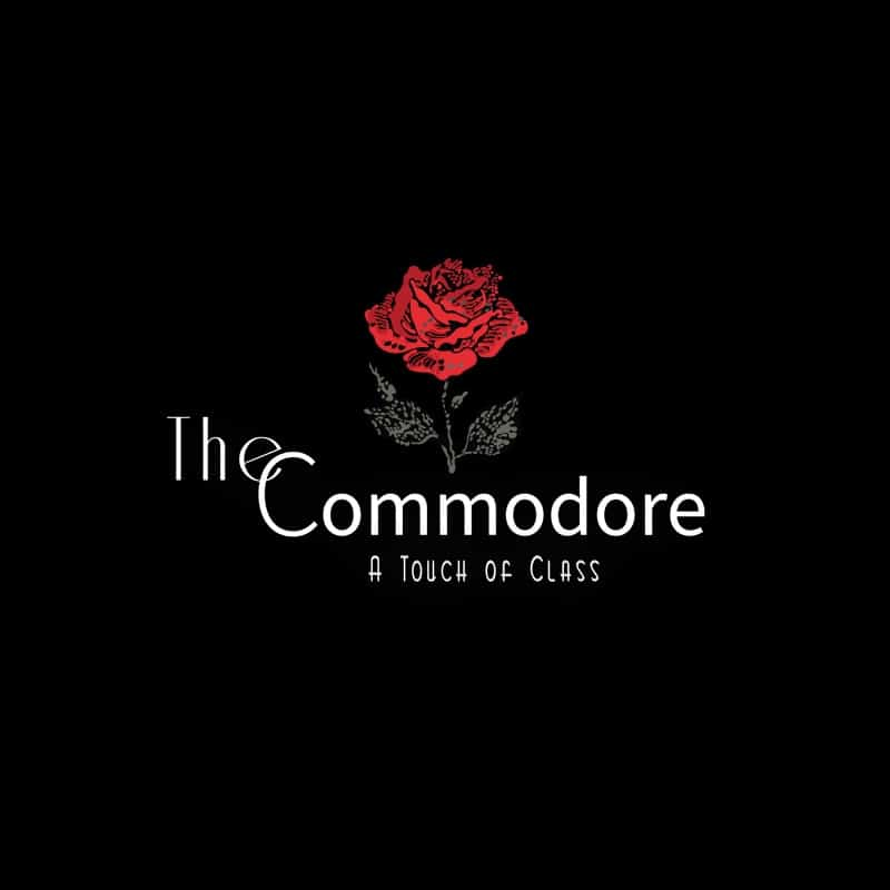 The-Commodore