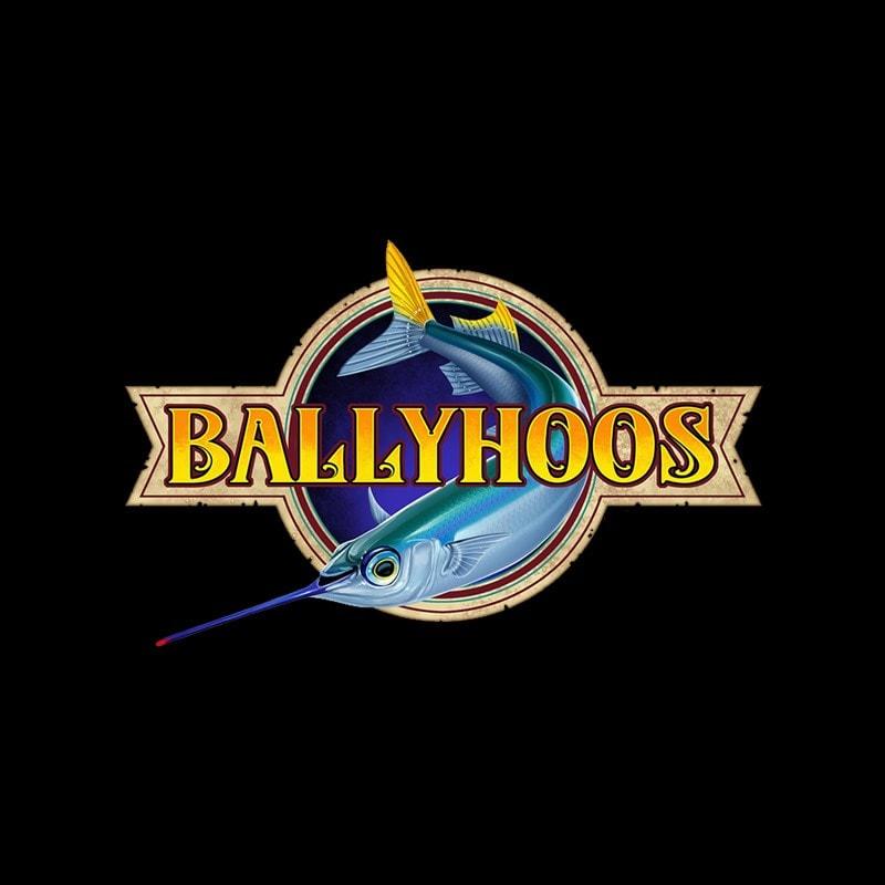 Ballyhoos-VB