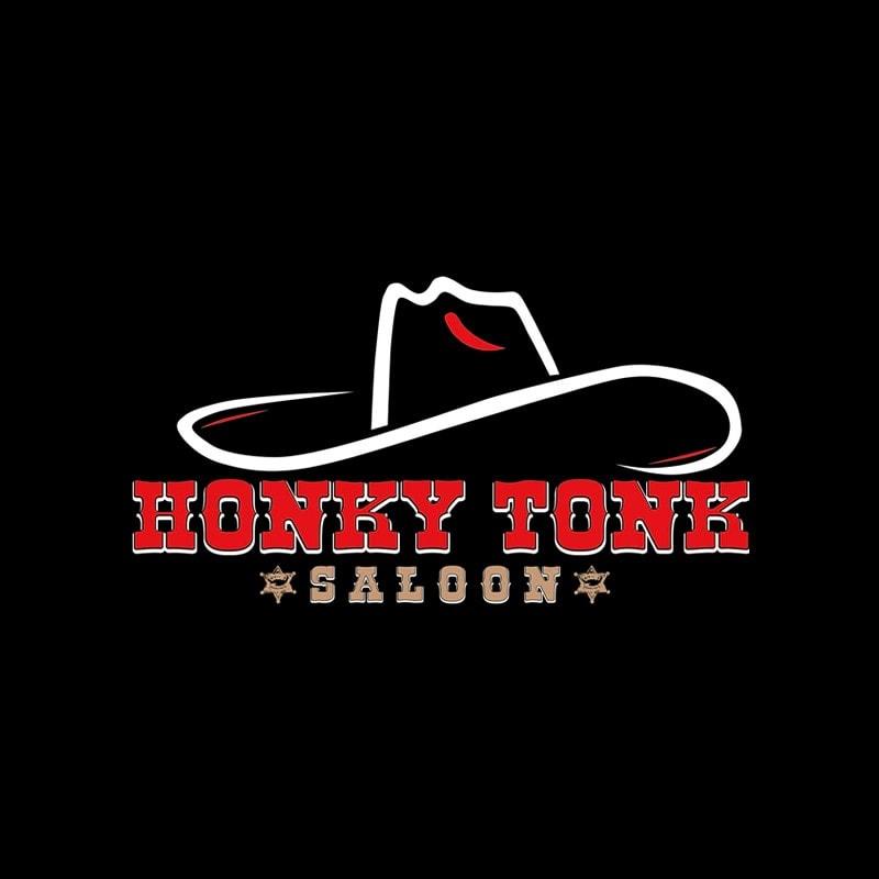 Honky-Tonk-Saloon