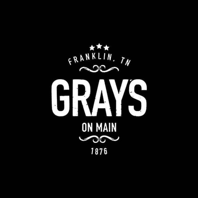 GRAYS-on-Main