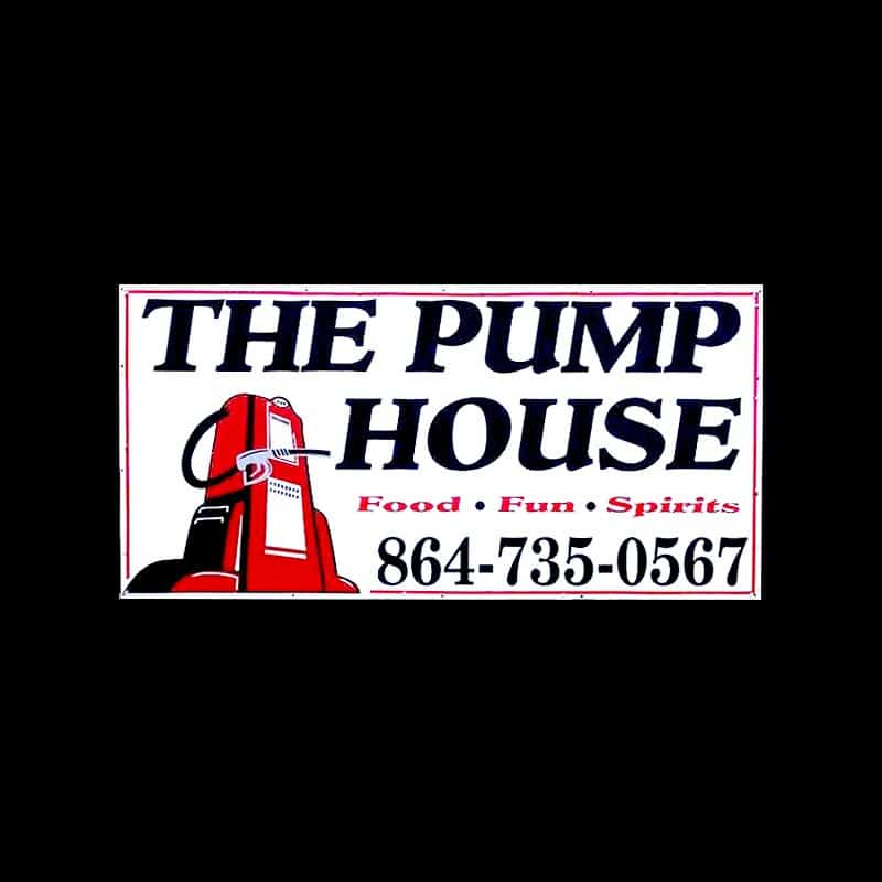 The Pumphouse Grill Greenville