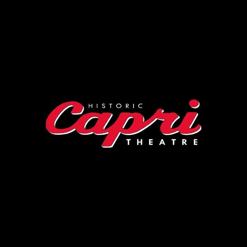 HIstoric-Capri-Theatre