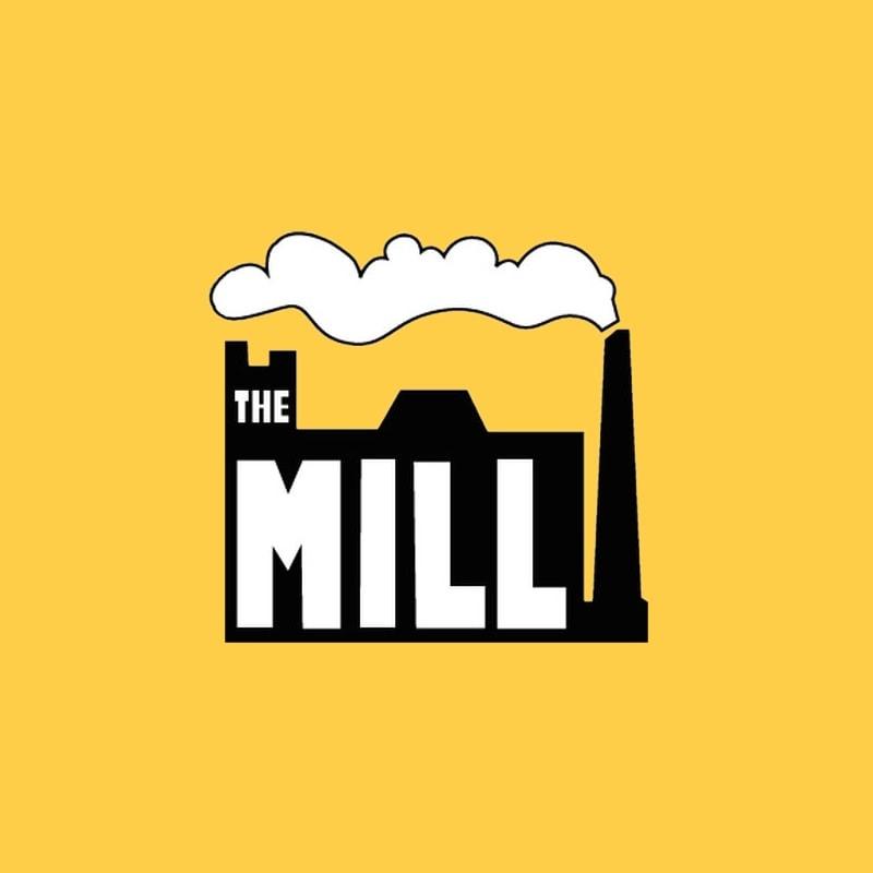 The Mill Park Circle Charleston