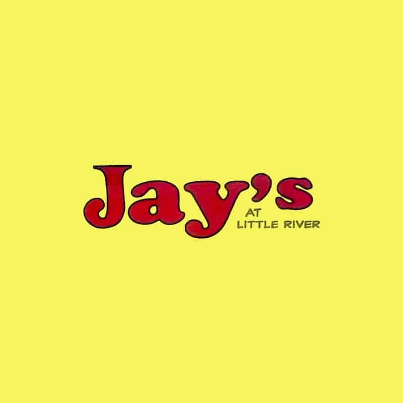 Jays-At-Little-River
