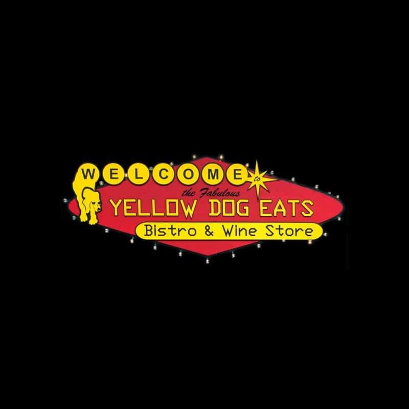 Yellow Dog Eats Gotha