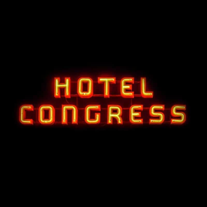 Hotel Congress Tucson
