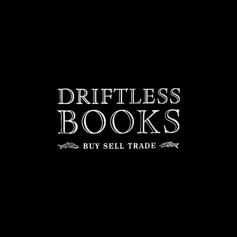 Driftless-Books