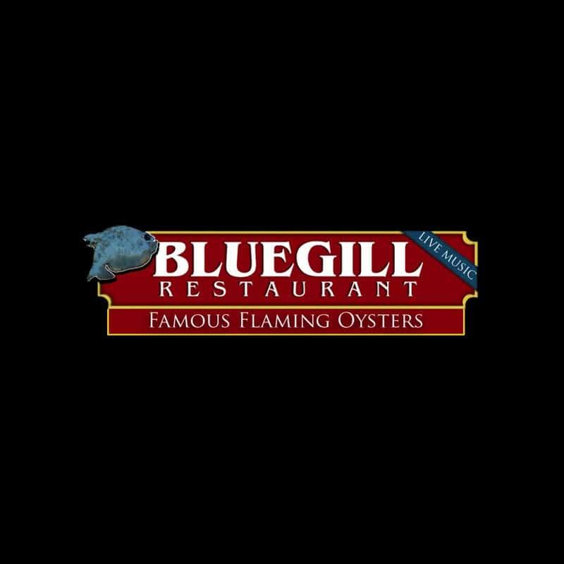 Bluegill-Restaurant
