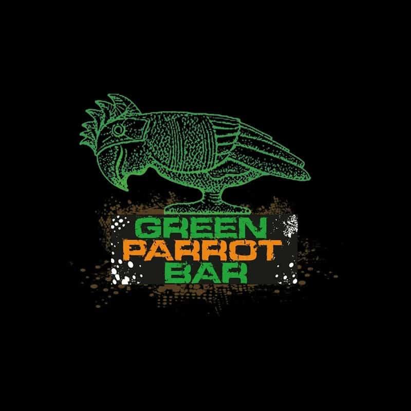 Green Parrot Bar Key West