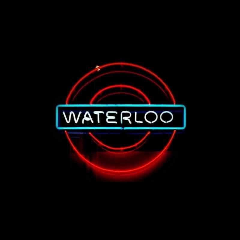 Waterloo-Records
