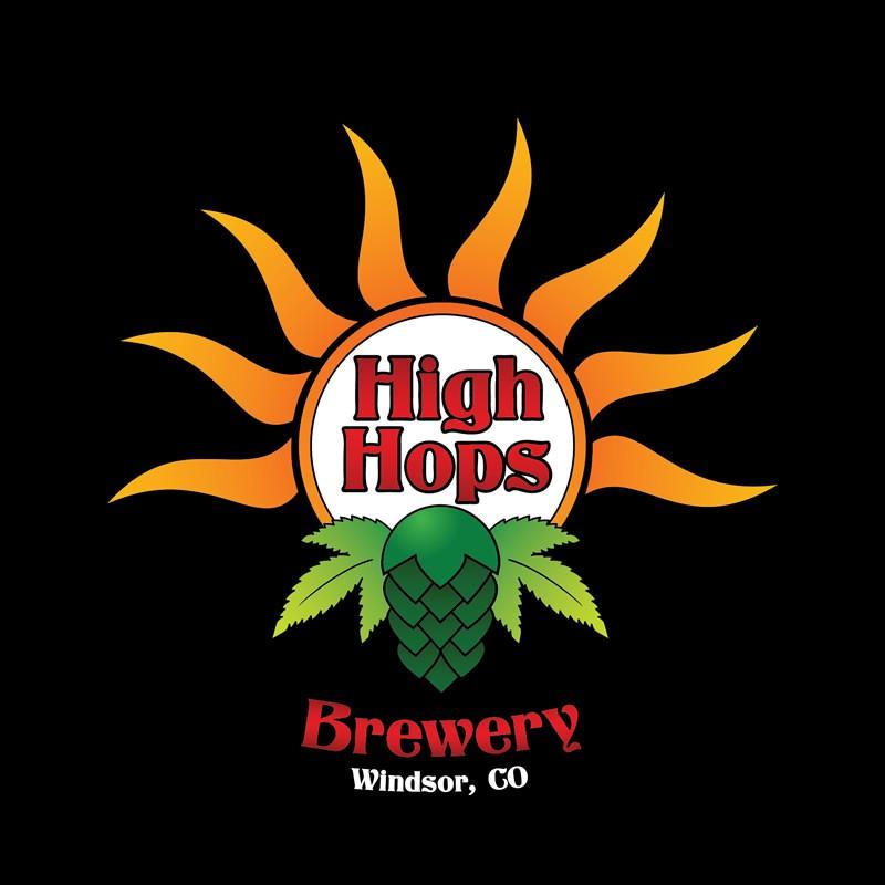 High Hops Brewery Windsor