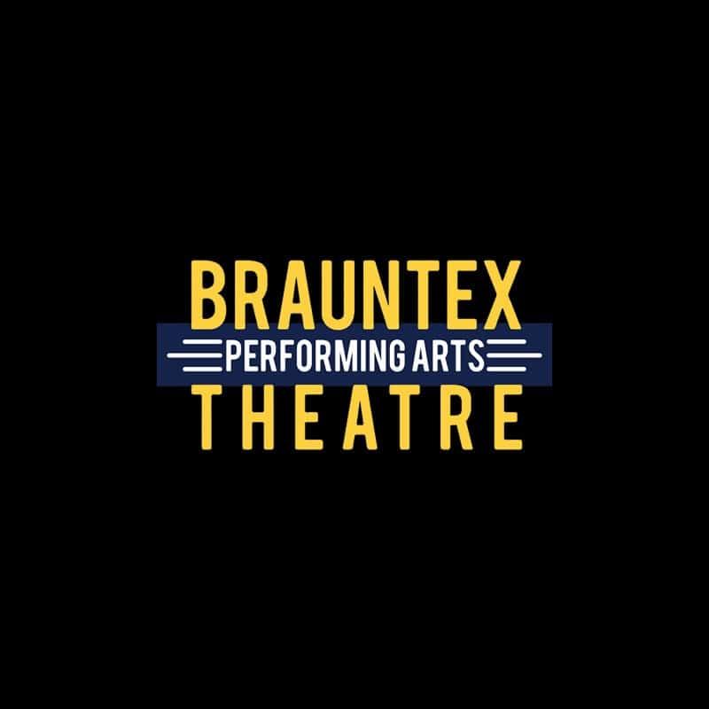 Brauntex Theatre New Braunfels
