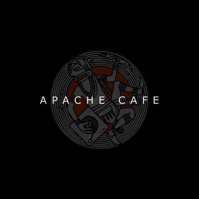 Apache Cafe Atlanta