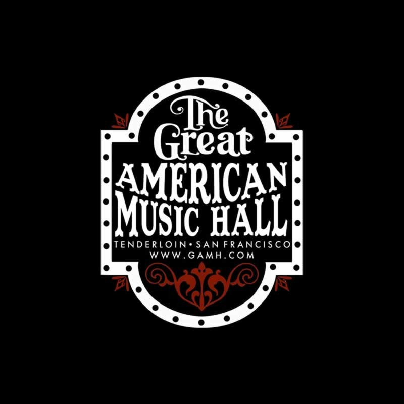 The Great American Music Hall San Francisco
