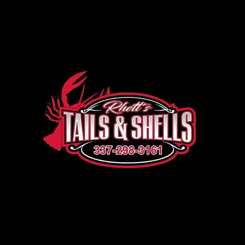 Rhett's Tails & Shells Farmerville