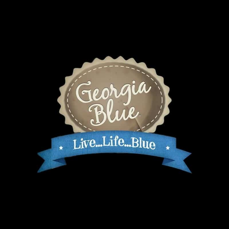 Georgia Blue Madison