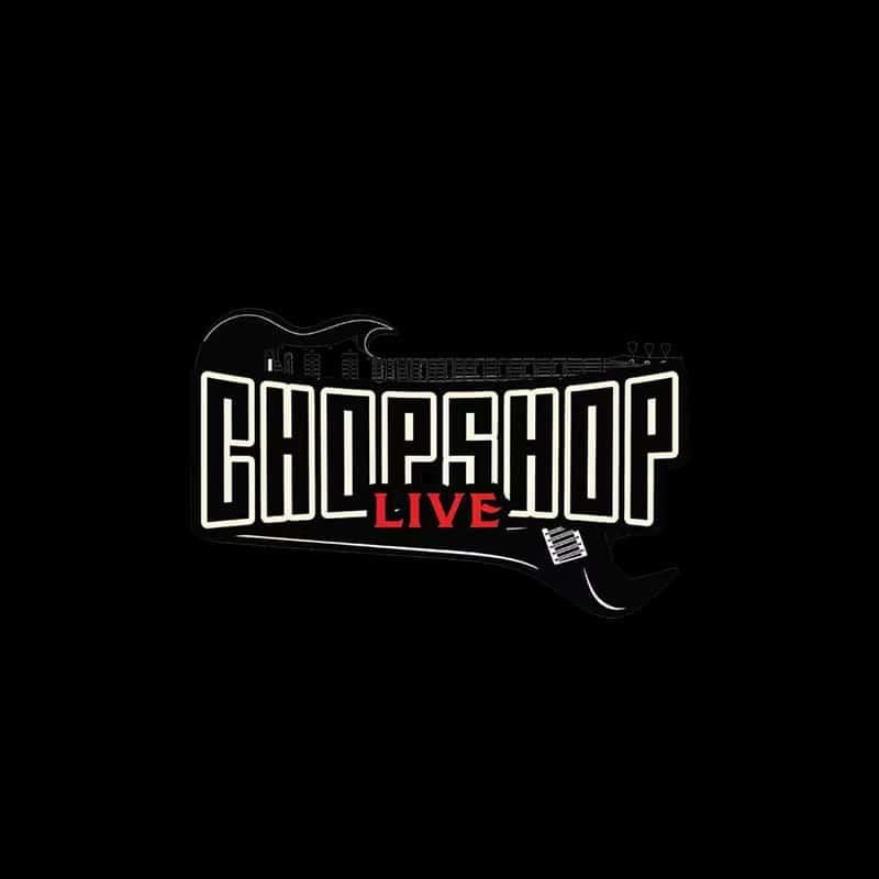 Roanoke-ChopShop-Live