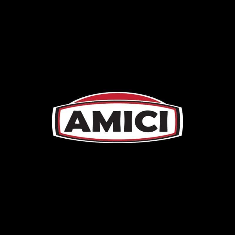 Amici-Italian