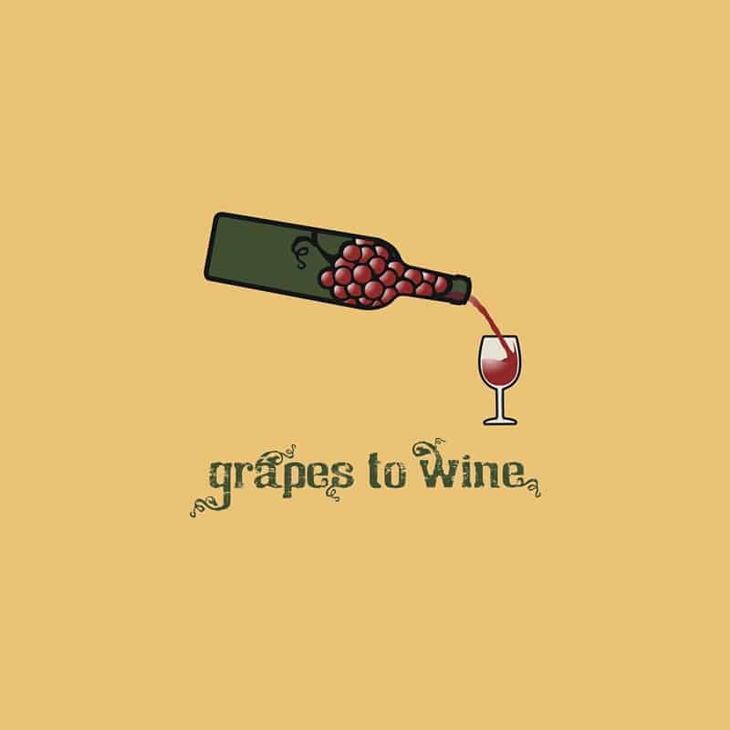 Grapes-to-Wine