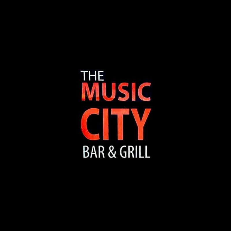Music City Bar & Grill Nashville