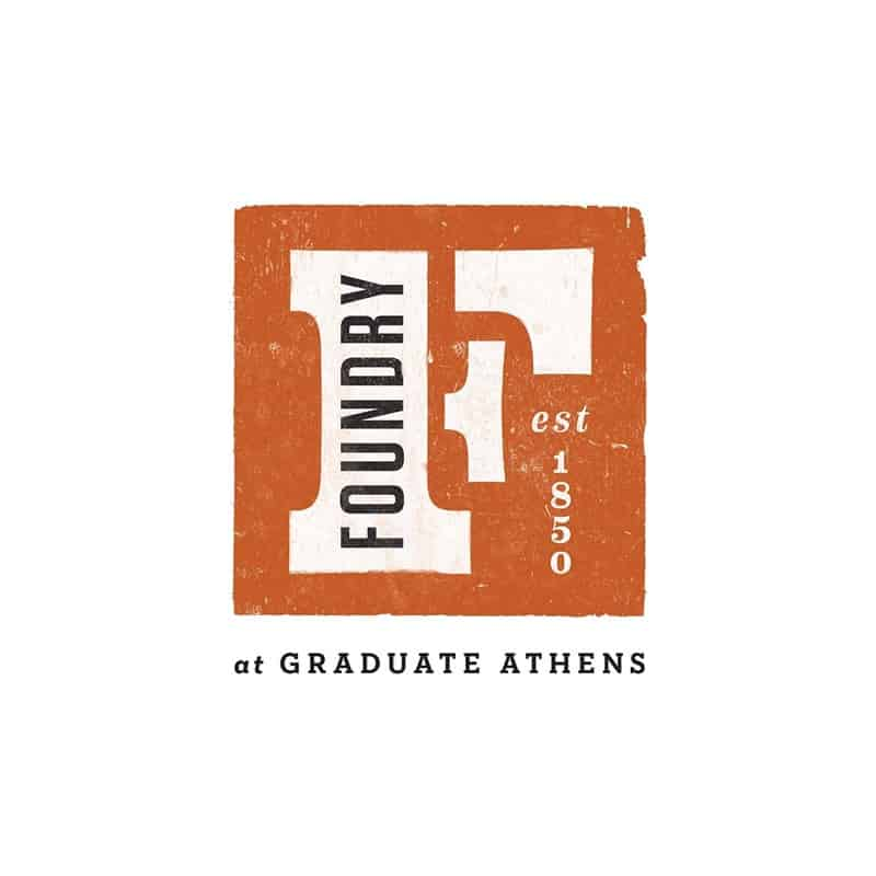 The Foundry at Graduate Athens
