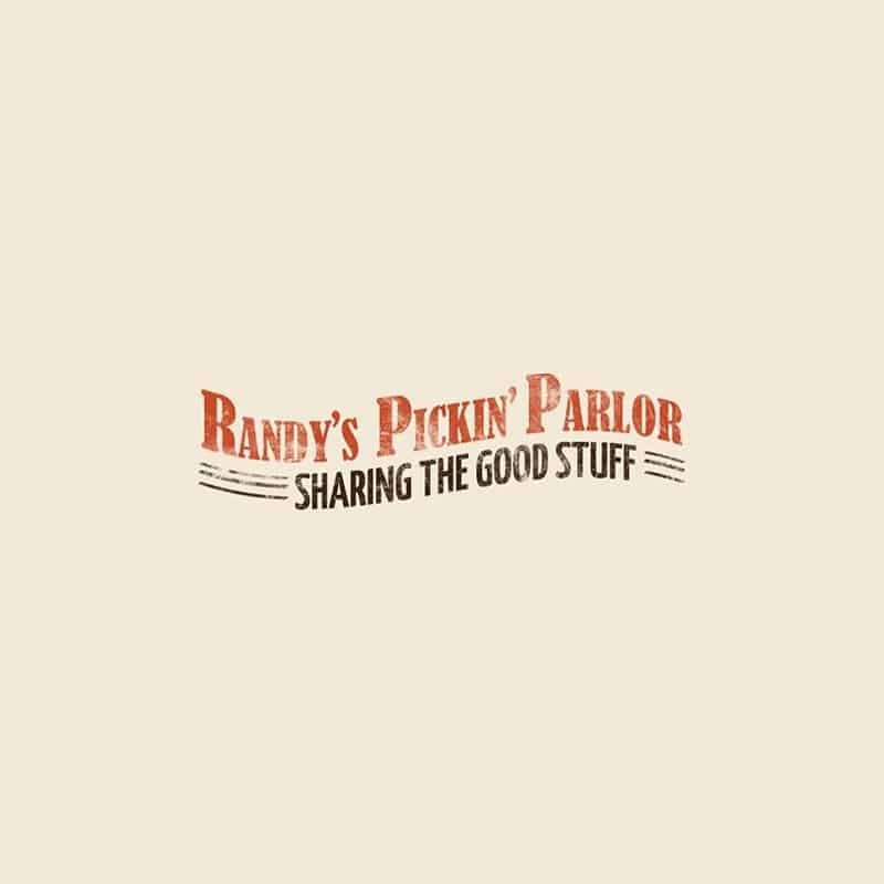 Randy Wood's Old Time Pickin' Parlor Bloomingdale