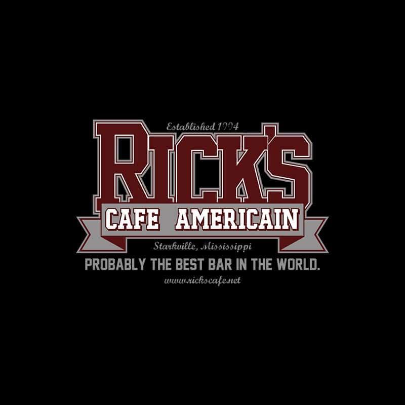 Rick's Café Starkville