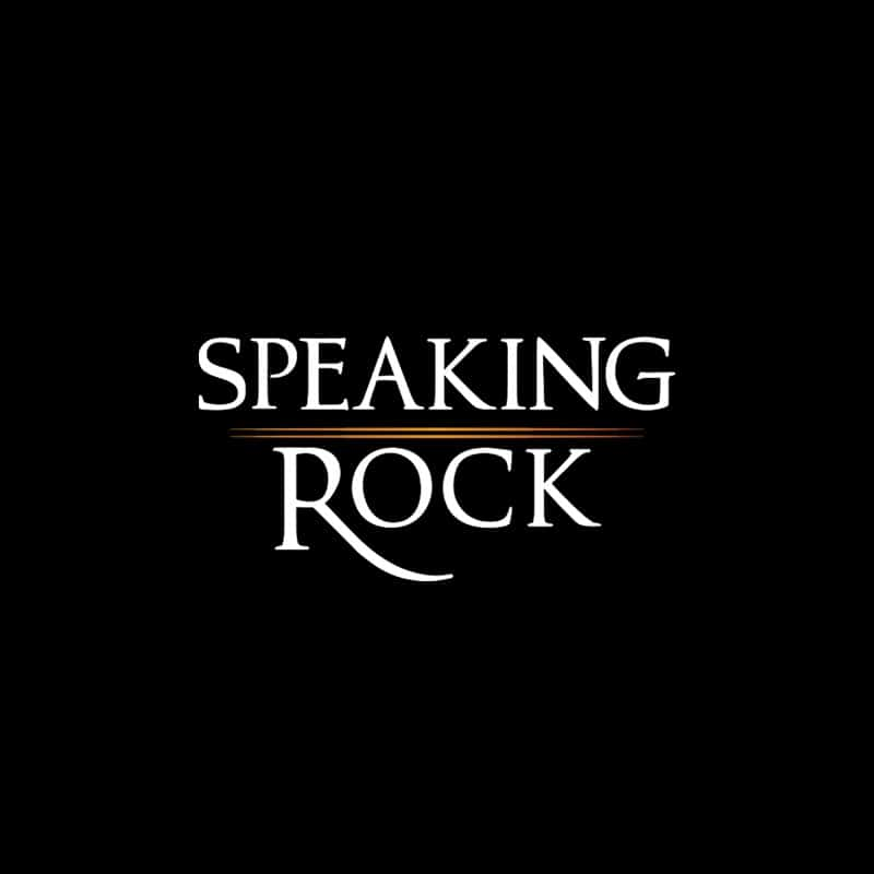 Speaking-Rock