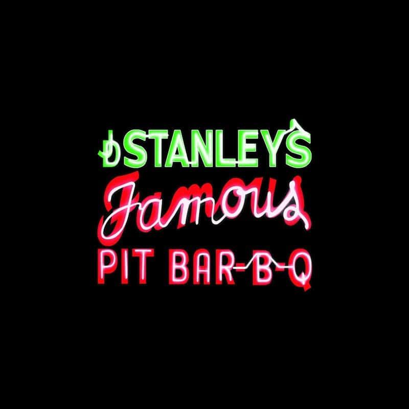 Stanley's Famous Pit Bar-B-Q Tyler
