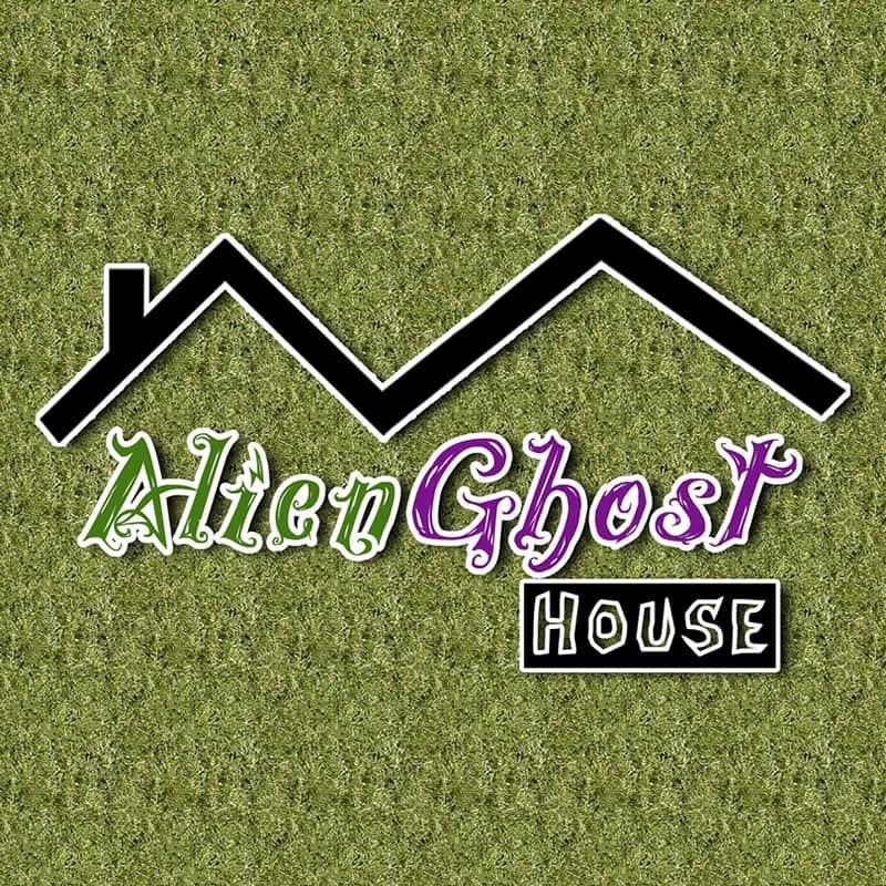 Alien Ghost House
