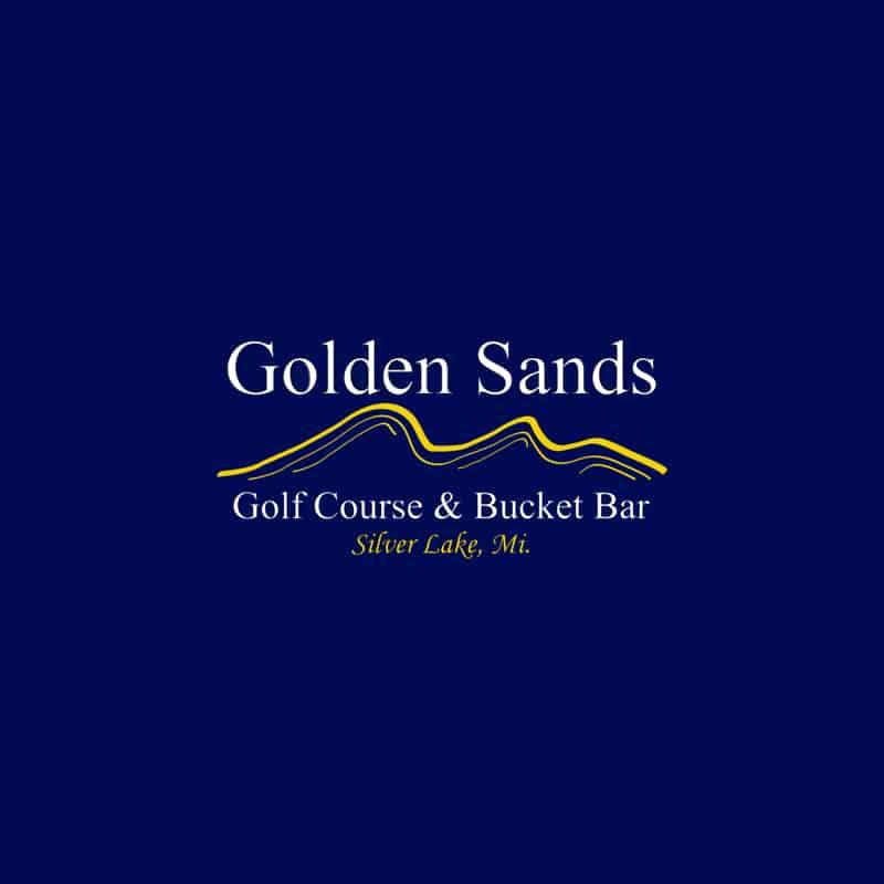 Golden Sands Bucket Bar