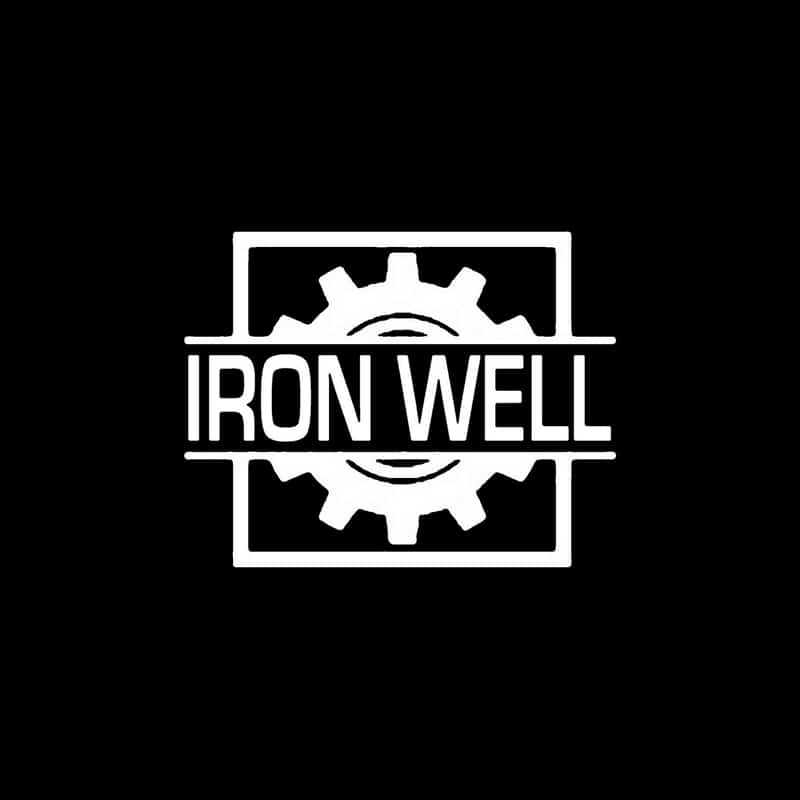 The Iron Well