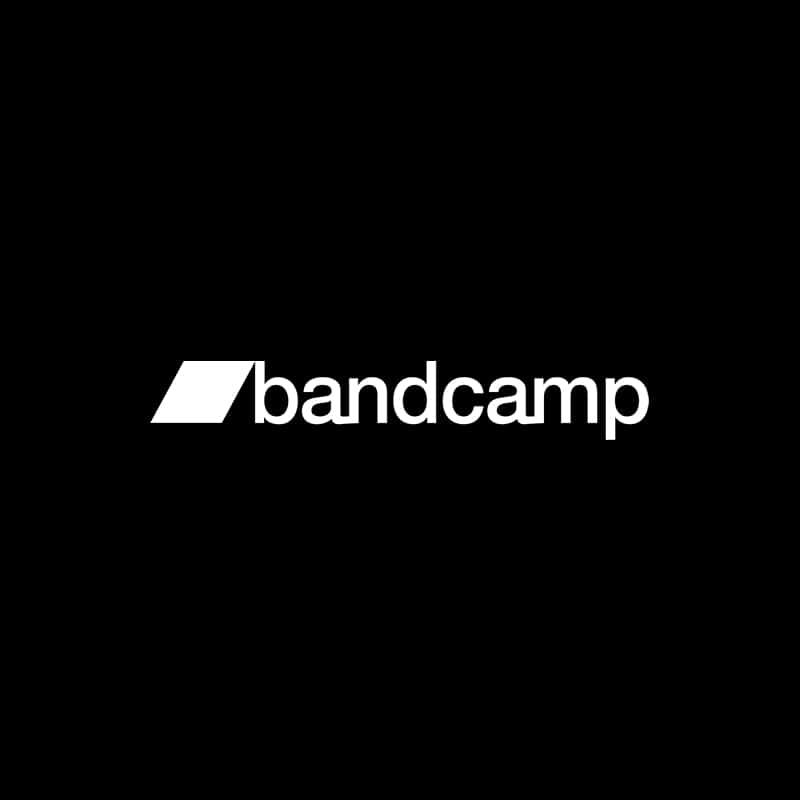 Bandcamp Store