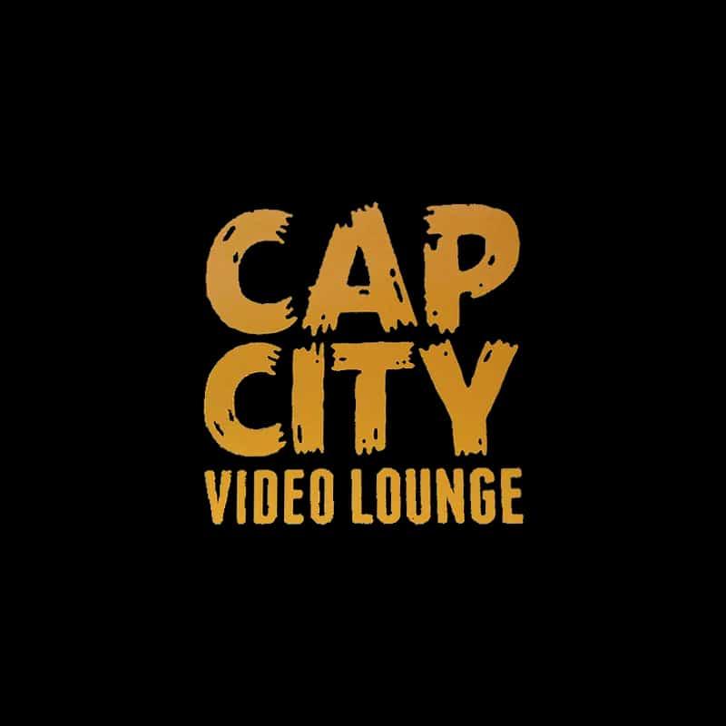 Cap City Video Lounge