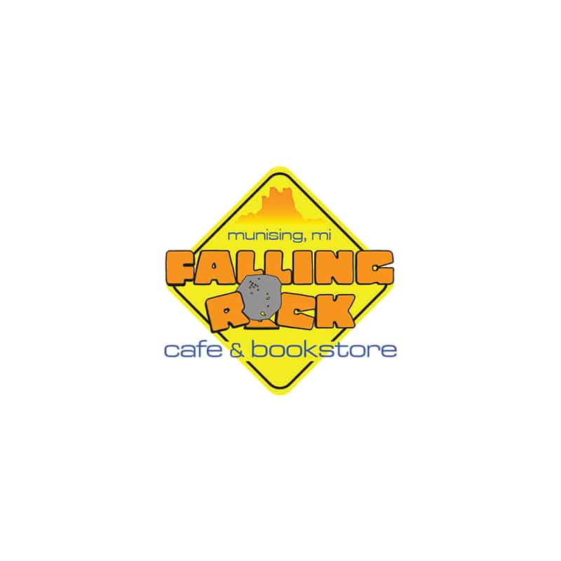 Falling Rock Cafe