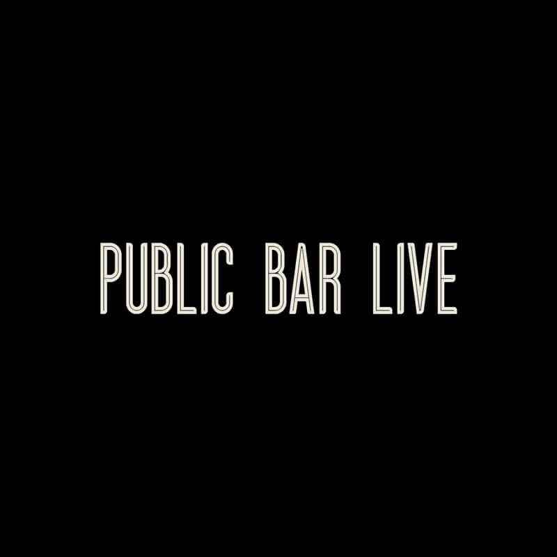 Public Bar Live